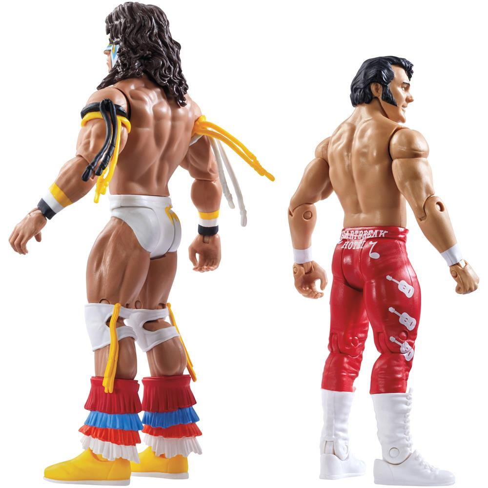 Warriors Orochi 3 Ultimate Item Box Locations: WWF WWE Ultimate Warrior Honky Tonk Man Battle Pack