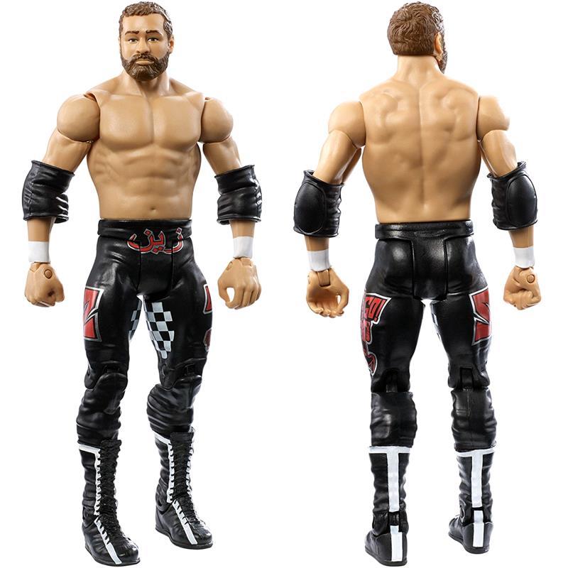 WWE Series 72 NXT Mattel Wrestling Action Figure Kid Child Toy Gift Hobby
