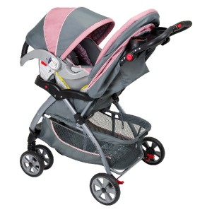 Baby Trend Travel System Model Ts