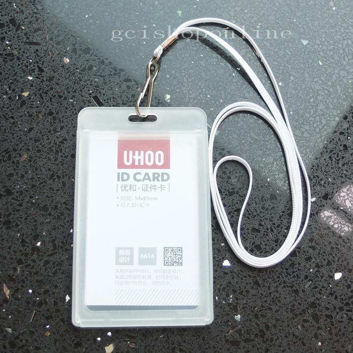 Dating ID badge