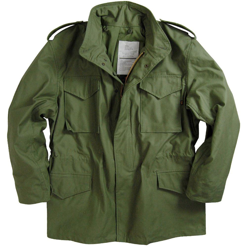 Alpha Industries (США), купить: куртки Alpha Industries.